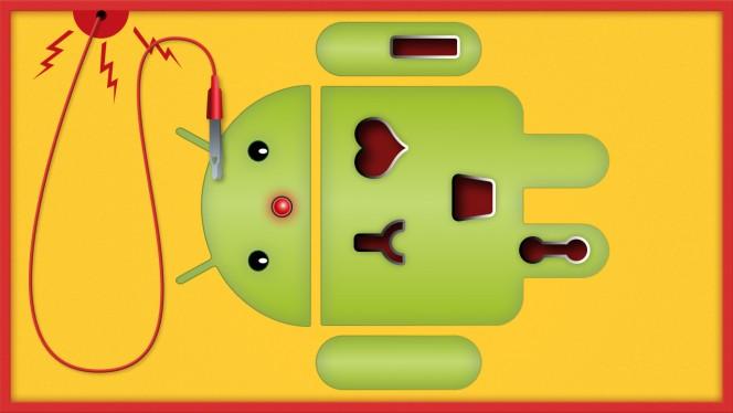 De 5 grootste Android-problemen - lost Google de problemen op?