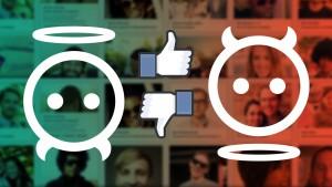 Wie zijn je ware vrienden op Facebook? Zo kom je erachter!