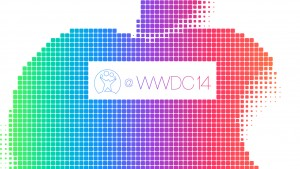 Apple introduceert OS X 10.10 Yosemite tijdens de WWDC-conferentie
