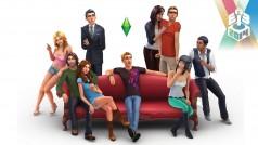 De Sims 4 preview: sims met unieke persoonlijkheid