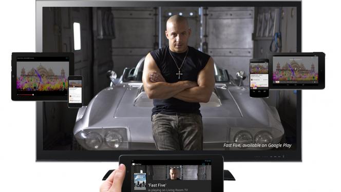 De beste apps voor Chromecast