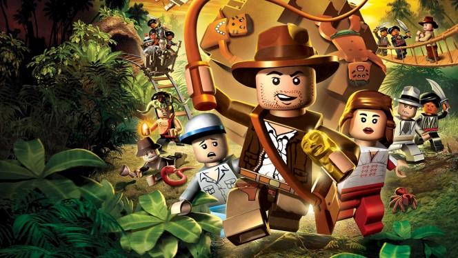 De 5 beste LEGO-games ooit