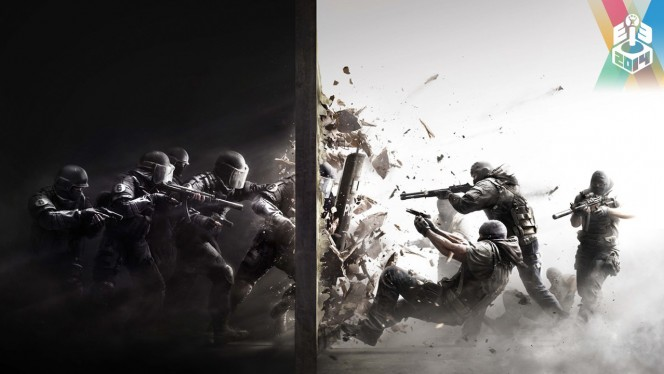 E3 2014: Rainbow Six Siege - de grote verrassing van de E3