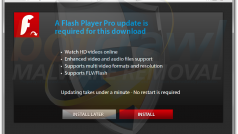 Kritieke lekken in Flash Player dwingen Adobe tot uitbrengen update