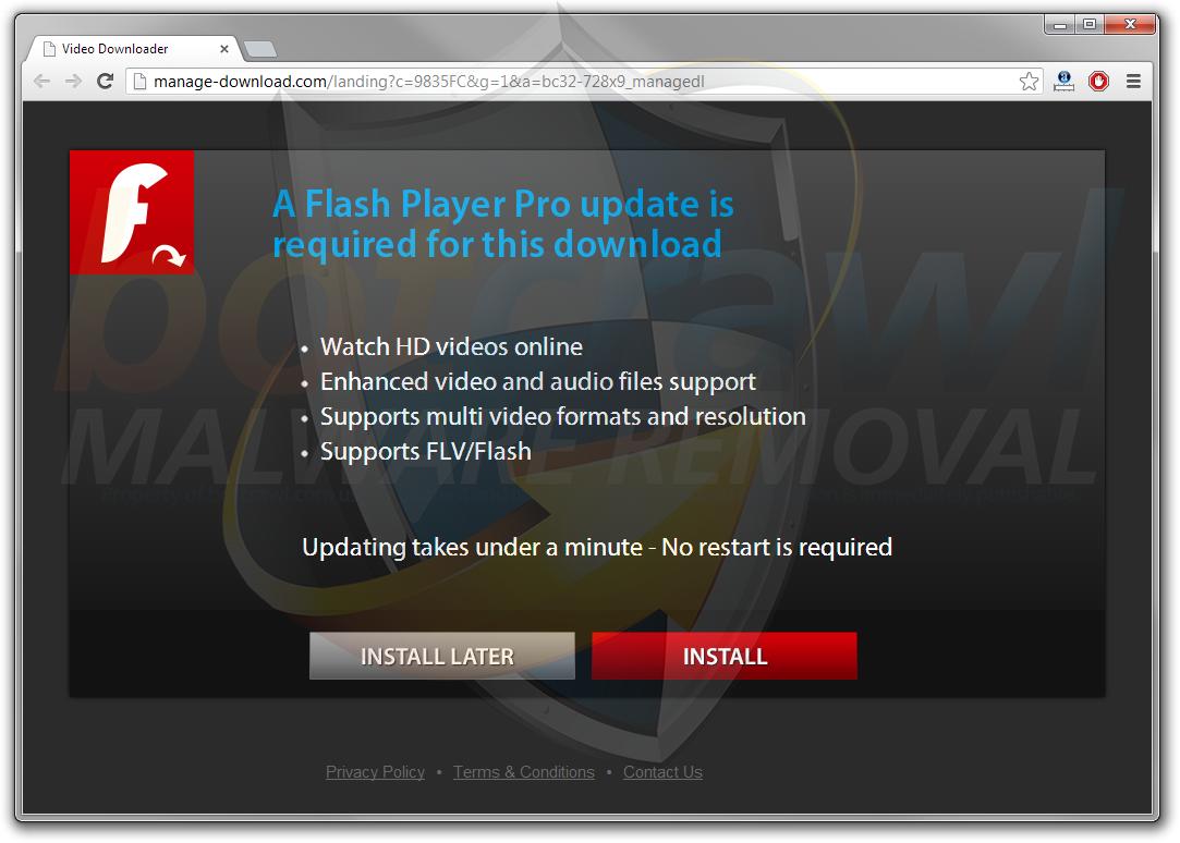 Kritieke lekken in Flash Player dwingen Adobe tot uitbrengen update