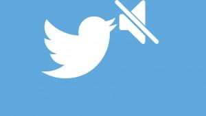 De nieuwe Mute-knop van Twitter: vervelende twitteraars het zwijgen opleggen