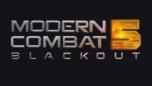 Modern Combat 5: Blackout verschijnt binnenkort voor Windows en WP