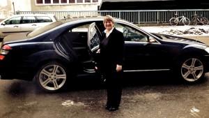 UberPop is illegaal in Nederland en levert boetes op