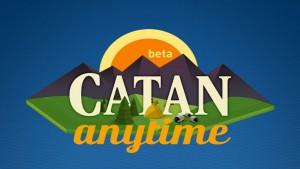 Speel De Kolonisten van Catan gratis online met Catan Anytime