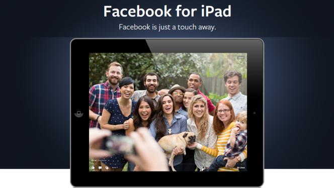 Facebook voor iPad: is de browserversie beter dan de app?