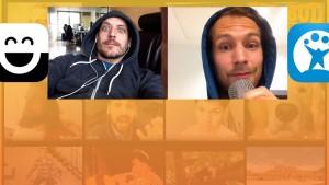 FrontBack: selfie-paradijs of serieus sociaal netwerk?