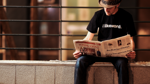 Begin weer met lezen dankzij deze mobiele lees-apps