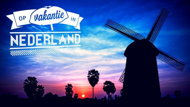 Op vakantie in Nederland: de beste apps om je kinderen zoet te houden