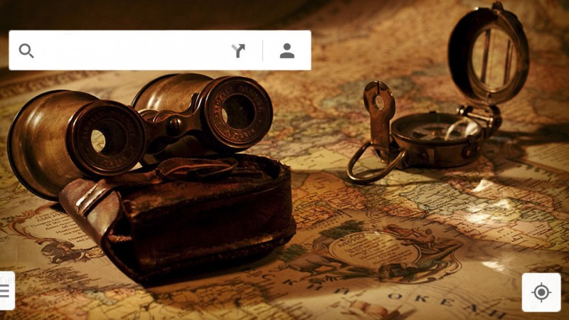 """Google Maps """"In Uw Buurt"""": hebben we deze reisassistent wel nodig?"""
