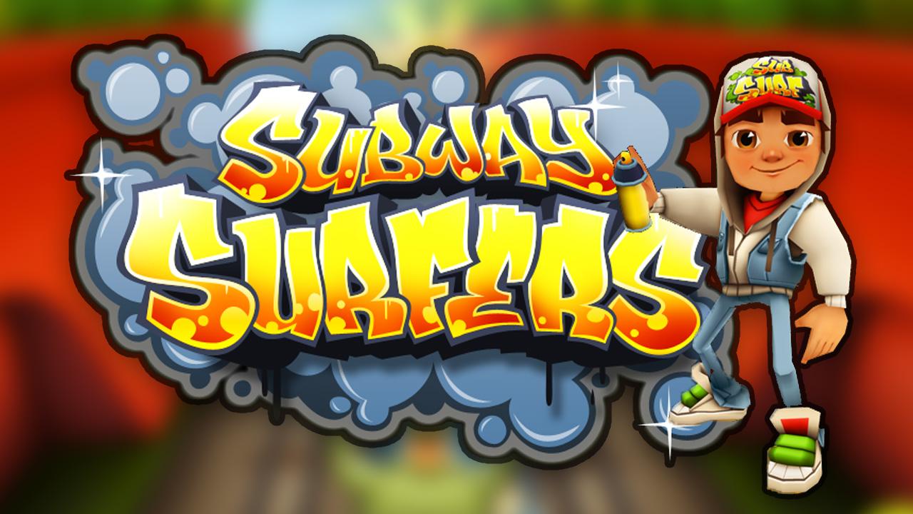 Subway Surfers: 7 tips om de allerbeste te worden