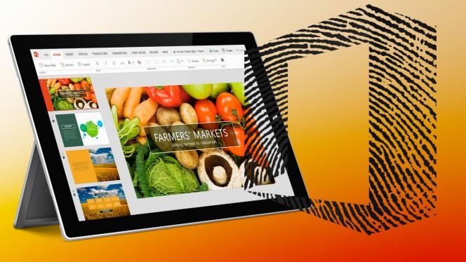 Microsoft Office Touch voor tablets: alle geruchten en feiten op een rij