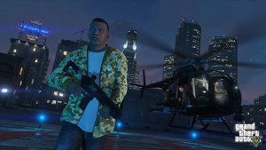 Bekijk hier de trailer van GTA V voor pc, PS4 en Xbox One [video]