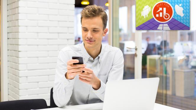5 apps voor een productief Android-kantoor