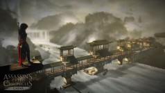 Assassin's Creed gaat naar China, maar niet zoals je dat verwacht