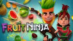 Grote update van Fruit Ninja vanaf vandaag beschikbaar
