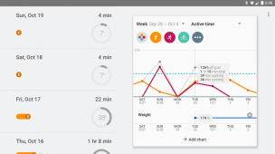 Google Fit voor Android bundelt al je fitness- en health-data