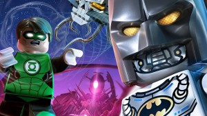 LEGO Batman 3: The Dark Knight gaat de ruimte in
