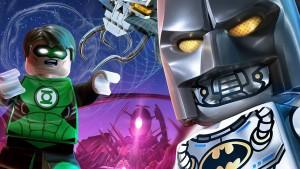 LEGO Batman 3: The Dark Knight gaat de ruimte in
