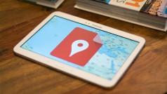 Op huizenjacht met Google My Maps voor Android