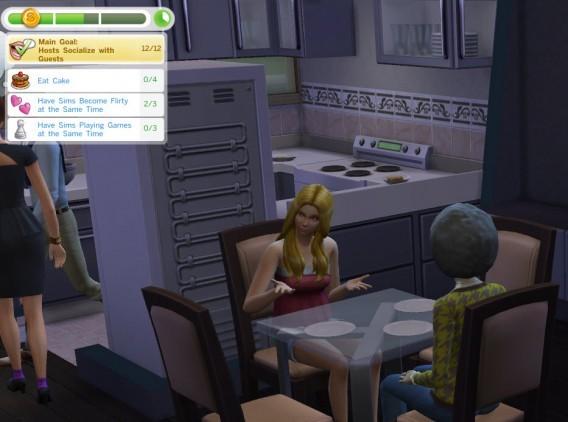 huwelijk dating games
