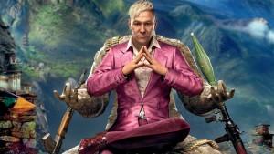 Far Cry 4: gladiatoren, lawines en explosies in nieuwe gameplay-trailer