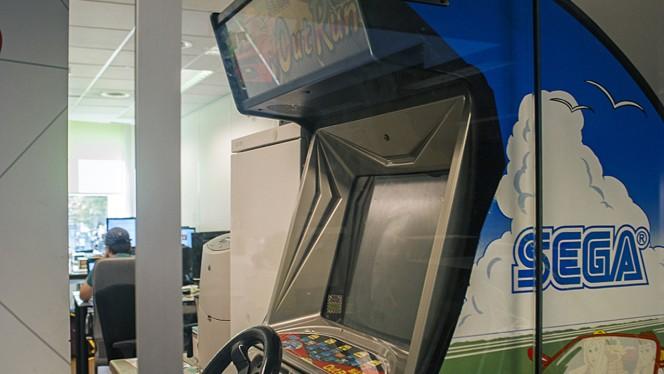 Op bezoek bij Game Oven: