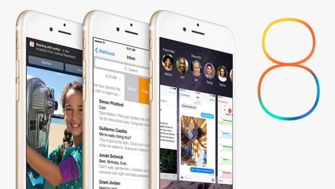 iOS 8: de beste nieuwe opties die je nog niet kende