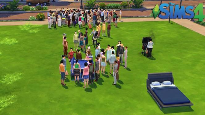 De Sims 4: verbeter het spel met deze negen geweldige mods