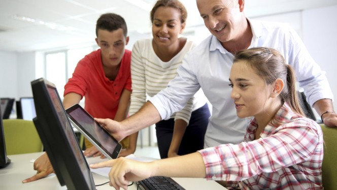16 apps voor docenten op elk onderwijsniveau