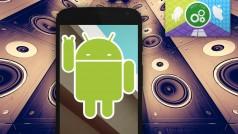 Android Tutorial: ringtones veranderen en hippe systeemgeluiden afspelen