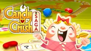 Speel Candy Crush Saga zonder te betalen en zonder je vrienden te stalken