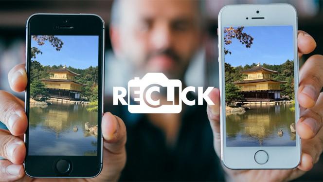 ReClick - Hoe maak je een scheve foto recht?