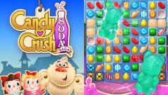 Candy Crush Soda Saga vanaf nu beschikbaar voor Android en iOS