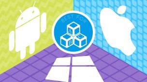 Android, iOS of Windows Phone: welke smartphone is het beste voor beginners?