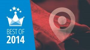De beste apps van 2014: Reizen & Transport