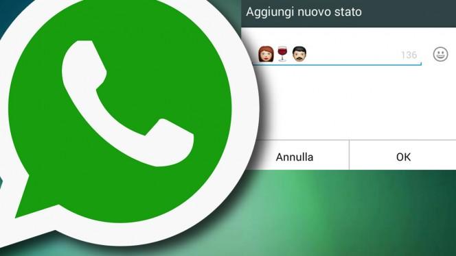 Come-cambiare-stato-su-whatsapp