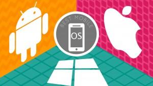 iPhone, Android of Windows Phone? De gids voor het kiezen van jouw smartphone