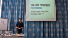 Internet zonder wachtwoorden: een alternatief voor een veilig web