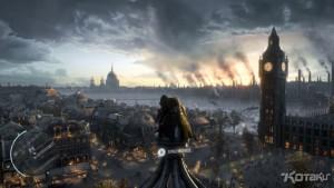 Assassin's Creed: Victory speelt zich af in Victoriaans Londen