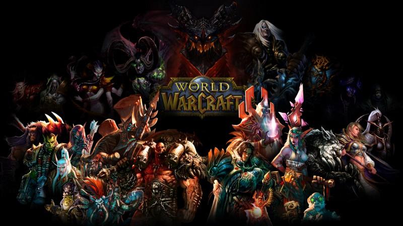 World of Warcraft: 10 jaar vriendschap