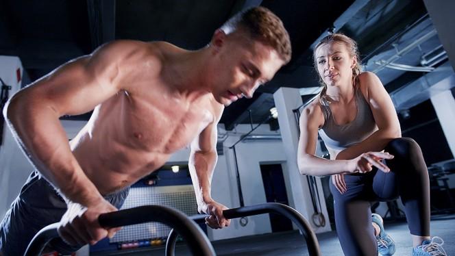 Motivatie nodig bij het sporten? Download deze apps