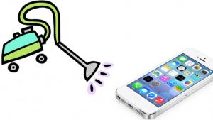 iPhoneがいっぱいになったらどうしたらいいの? iPhoneの写真を保存する その1 PC・Macへの保存