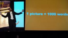 「ソーシャルメディアウィーク東京」レポート コミュニケーションはテキストから写真、そして動画へ?