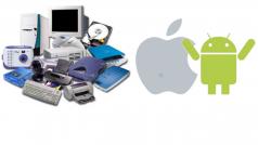 デジタル用語の元となる英語をたどってみよう! その2  「ハードウェア」「ソフトウェア」「OS」とは!?
