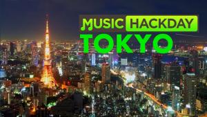 Music Hack Day Tokyo:アツくてクリエイティブな音楽とテクノロジーの交差点